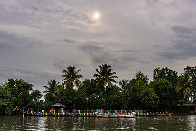 Les Backwaters - Kerala