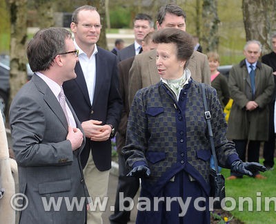 RDAI Princess Anne Visit