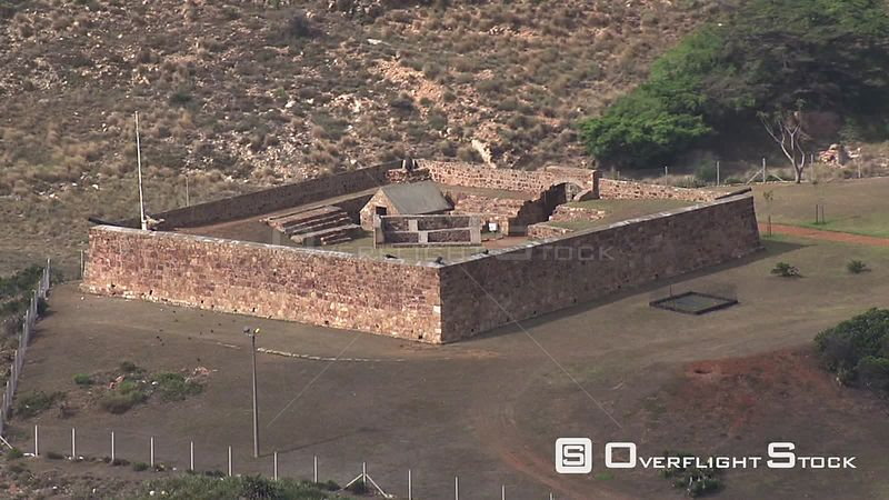 Fort Frederick South Africa