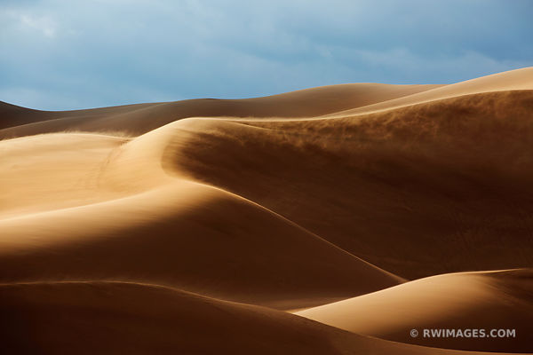Great Sand Dunes National Park Colorado - All Photos