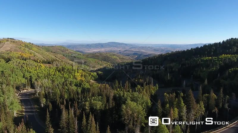 Utah Mountains Resort