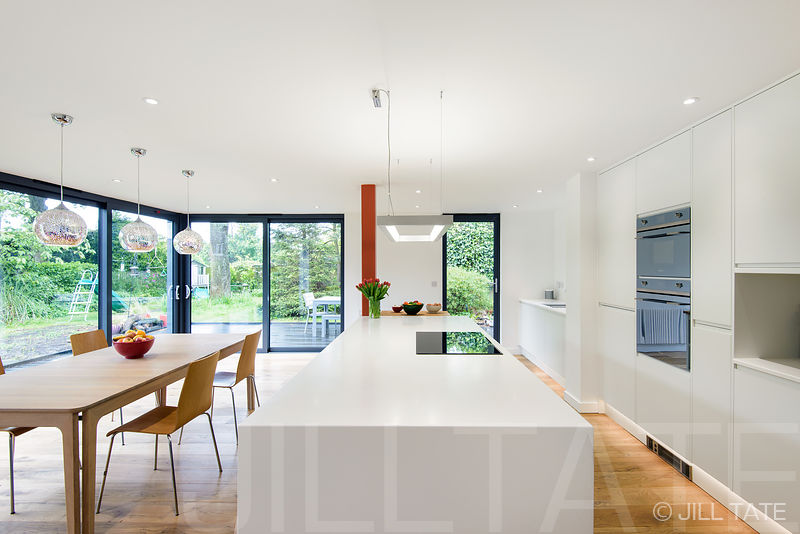 Baronswood Extension & Kitchen | Client:  Smailes Construction