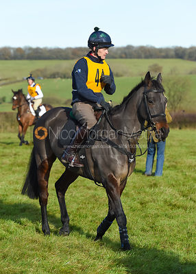 Ollie Finnegan - The Melton Hunt Club Ride