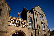 The Queens Gallery