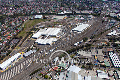 Clyde Aerial Photography