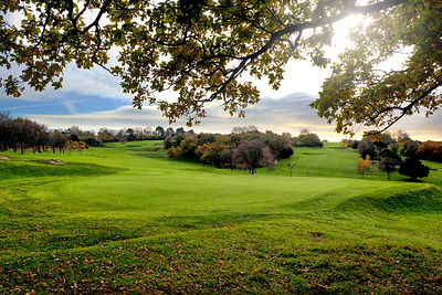 Purley Downs Golf Club Est 1894