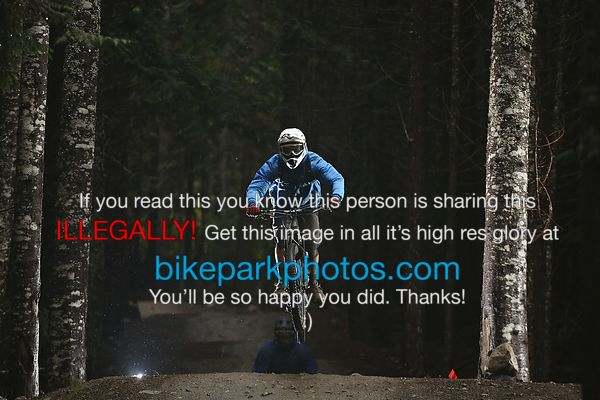 Saturday September 22nd Crank It Up bike park photos