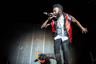Jason Derulo - Bournemouth International Centre 01.02.16