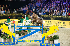 LONGINES FEI World Cup™ Jumping presented by Land Rover - Jumping Mechelen 2017