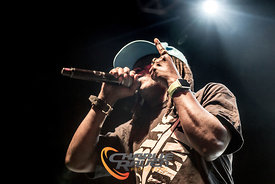 Public Enemy O2 Academy Bournemouth 07.12.15