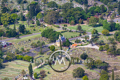 Rookwood Cemetery
