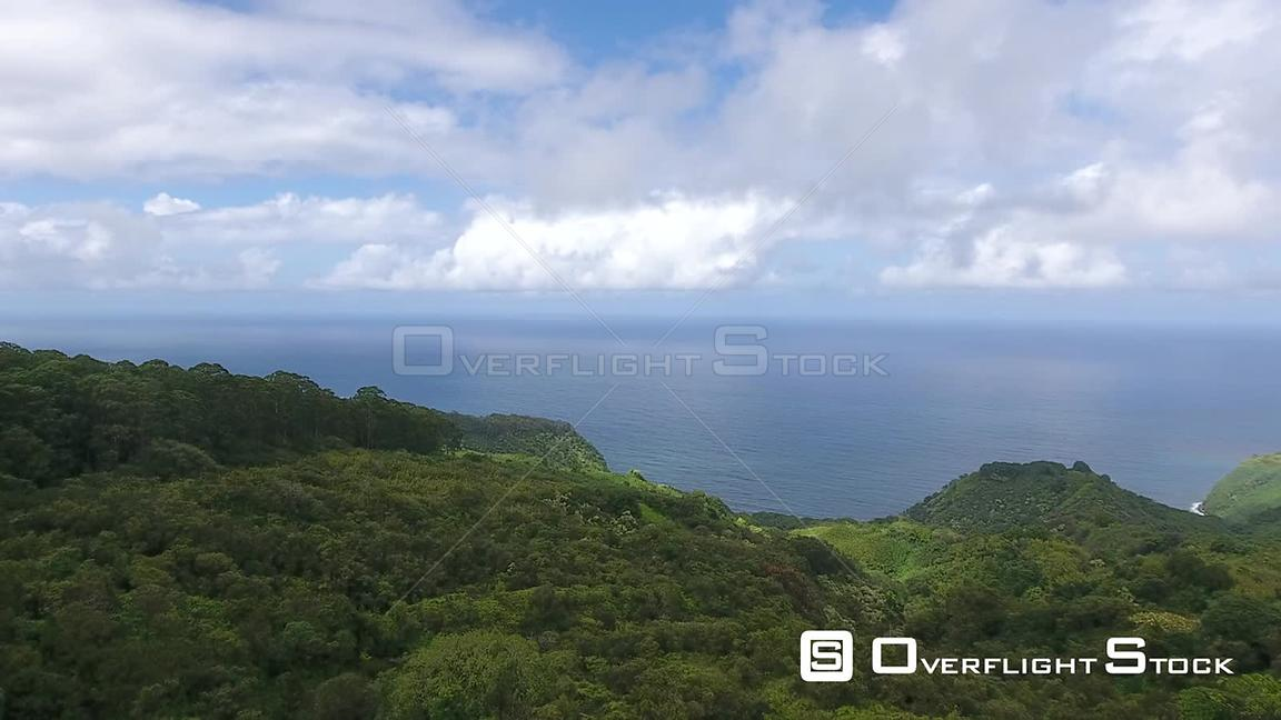 Maui Hawaii Drone Video