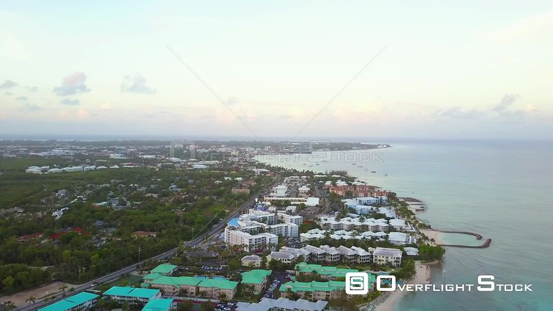 Beach Resorts Cayman Islands Caribbean