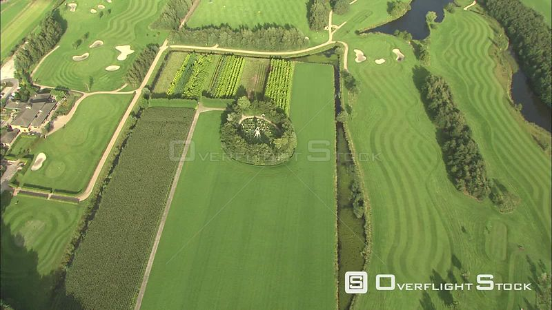 Golf Course Netherlands