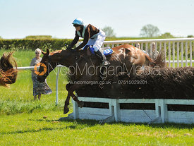 - Meynell and South Staffordshire Hunt point to point 2012