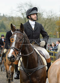 at the meet at Oak House