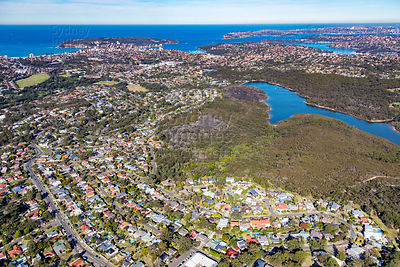 Allambie Heights to Sydney Heads