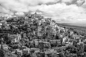 I arrived at this classic hillside town in Provence late morning with less than ideal light. I made use of the contrast in th...