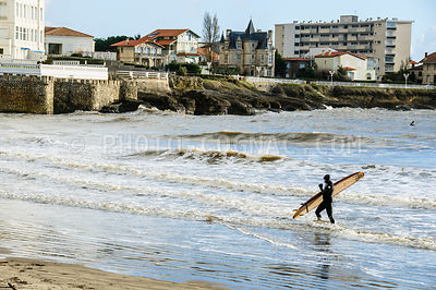 Royan | Plage de Pontaillac