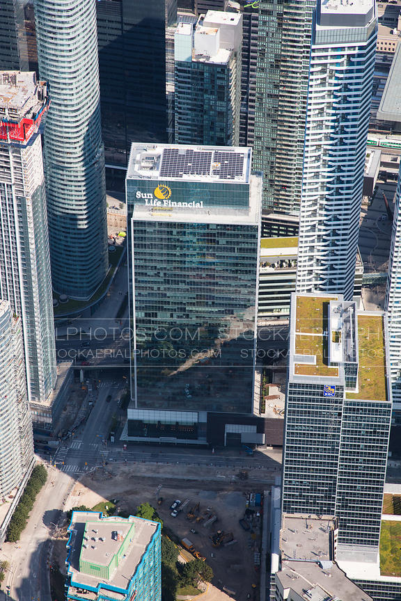 Sun Life Financial Building, Toronto