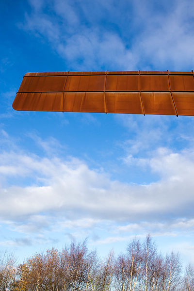 Angel of the North