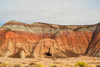 Formation- Painted Desert, Arizona