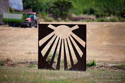 Meseta: Shell on a Roundabout