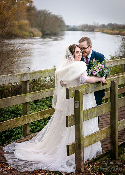 Riverside Hotel Wedding Photos – Katy & Nathan's Wedding - November 2018 photos