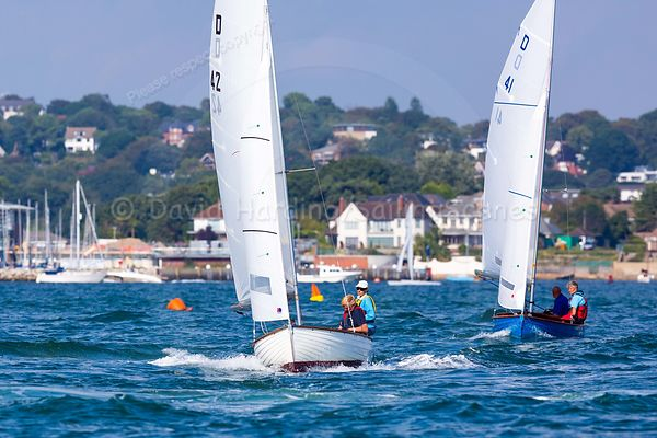ON THE WATER: RACING