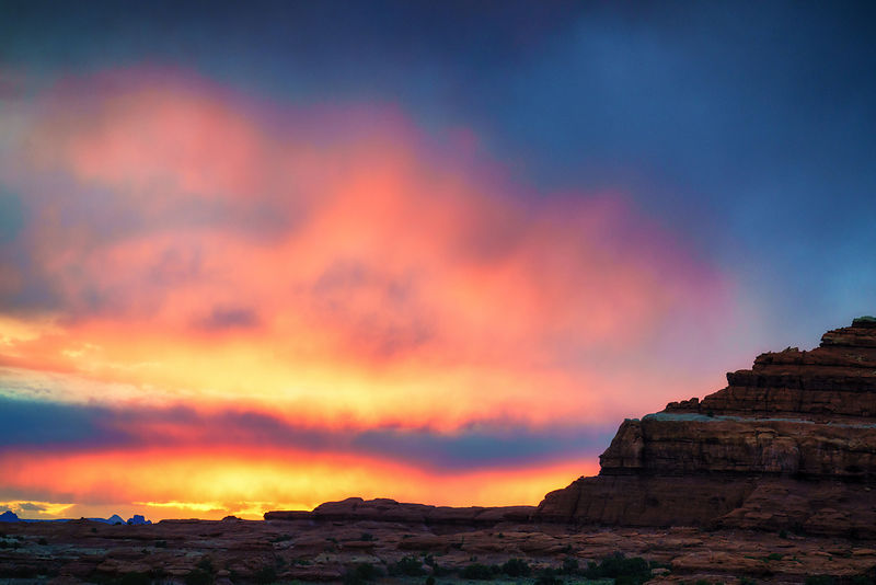 Moab Sunset