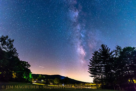 Milky Way From #18