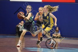 girls u10 a grand final photos