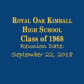 Royal Oak Kimball High School