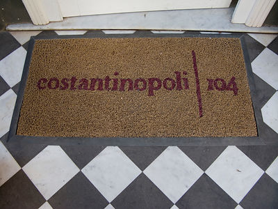 Italy - Naples - a mat a th e Costantinopoli 104