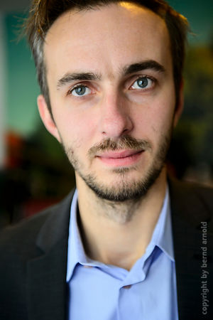 Boehmermann, Jan - Moderator