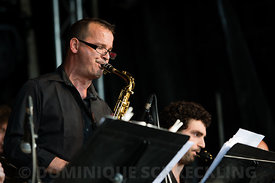 BBR - Big Band de Roanne