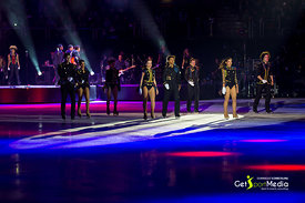 Art on Ice Dancers