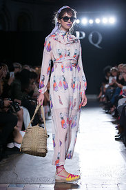 London Fashion Week Spring Summer 2017 - PPQ