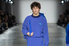 LFWM - Fashion East Robyn Lynch