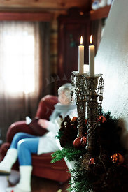 Christmas by Haug