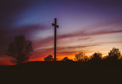 Phoenix_park_Cross_sunset_20042016