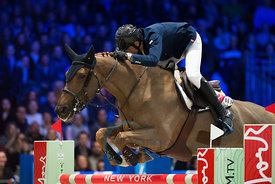 LONGINES SPEED CHALLENGE - Longines Paris Masters 2017