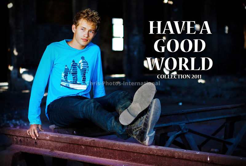 Commissionné par Have a Good World (France)