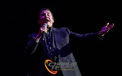 Jools Holland with Marc Almond - Bournemouth International Centre 08.12.18
