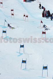 FIS Ski World Cup Final 2016 in St.Moritz