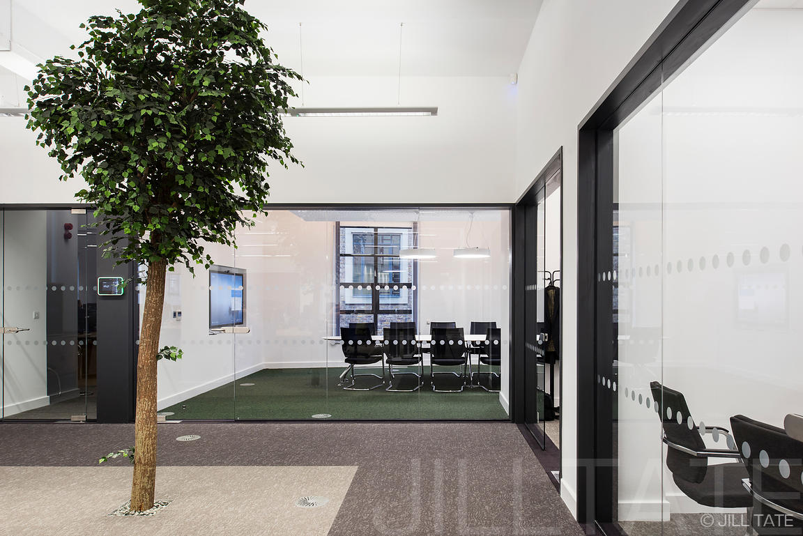 Orchard Offices, Central Square, Newcastle upon Tyne | Client: Aptus