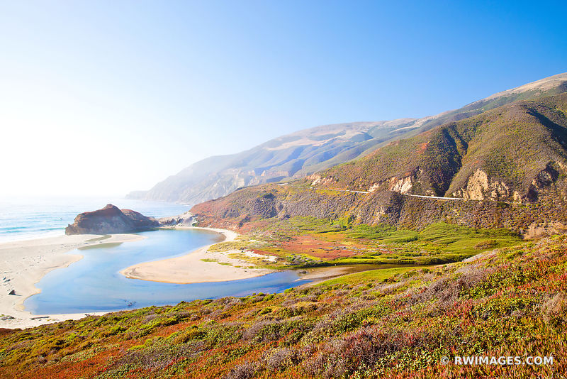 Big Sur California - All Photos