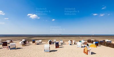 Strand, Wattenmeer, Nordsee, Duhnen, Cuxhaven
