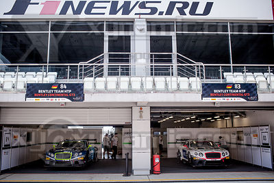 Blancpain Sprint Series - Moscow