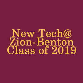 New Tech@Zion Benton Class of 2019